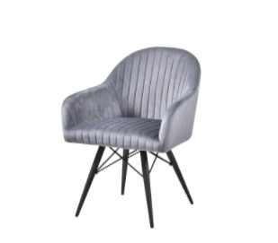 DC-2101G Simple and modern competitive dining chair
